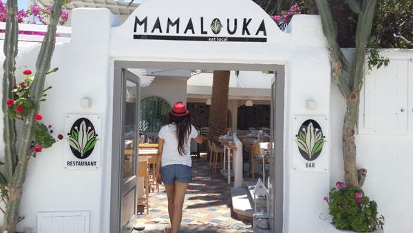 mamalouka